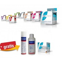 PROMO Pachet 16 ROLE Tape Original Germania + CADOU Leukotape Remover + Tensospray + Tape Original Plus + transport GRATUIT