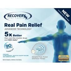 Recovery RX  pentru terapie electromagnetica